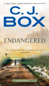 Endangered - C. J. Box pdf download