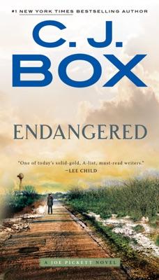 Endangered - C. J. Box pdf download