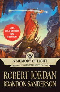 A Memory of Light - Robert Jordan & Brandon Sanderson pdf download
