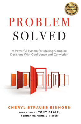 Problem Solved - Cheryl Strauss Einhorn pdf download