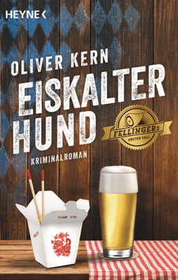 Eiskalter Hund - Oliver Kern pdf download