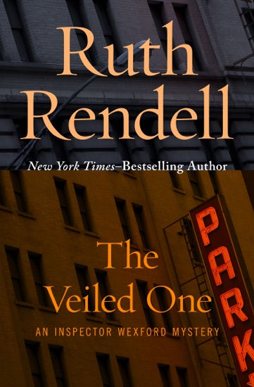 The Veiled One by Ruth Rendell PDF Download