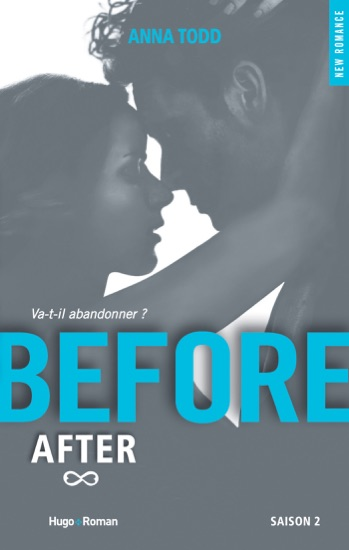 Before Saison 2 by Anna Todd PDF Download