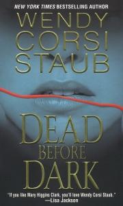 Dead Before Dark - Wendy Corsi Staub pdf download