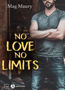 No Love, No Limits - Mag Maury pdf download