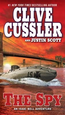 The Spy - Clive Cussler & Justin Scott pdf download