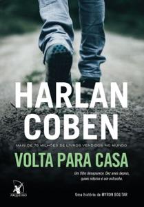 Volta para casa - Harlan Coben pdf download