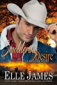 Smoldering Desire - Elle James pdf download