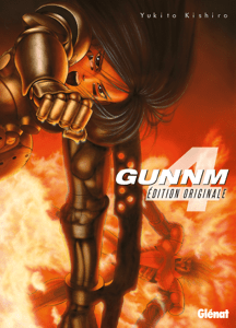 Gunnm - Édition originale - Tome 04 - Yukito Kishiro pdf download