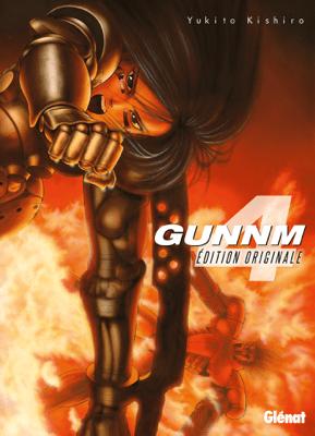 Gunnm - Édition originale - Tome 04 - Yukito Kishiro pdf download