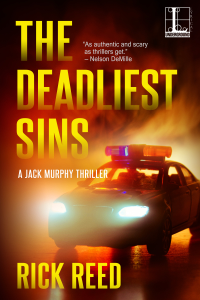 The Deadliest Sins - Rick Reed pdf download