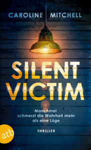 Silent Victim - Caroline Mitchell pdf download
