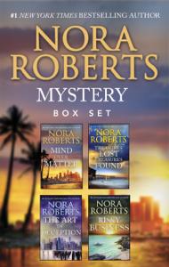 Nora Roberts Mystery Box Set - Nora Roberts pdf download