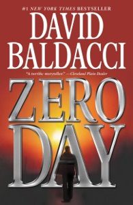 Zero Day - David Baldacci pdf download