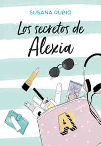 Los secretos de Alexia (Saga Alexia 1) - Susana Rubio pdf download