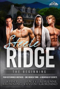 Steele Ridge: The Beginning - Kelsey Browning, Tracey Devlyn & Adrienne Giordano pdf download