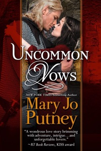 Uncommon Vows - Mary Jo Putney pdf download
