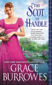 Too Scot to Handle - Grace Burrowes pdf download