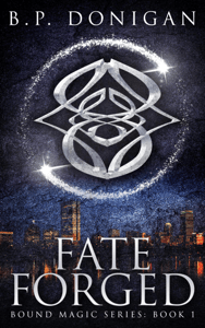 Fate Forged - B.P. Donigan pdf download