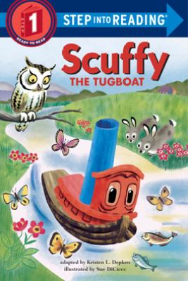 Scuffy the Tugboat - Kristen L. Depken