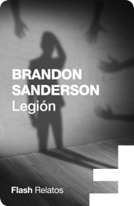Legión (Flash Relatos) - Brandon Sanderson pdf download