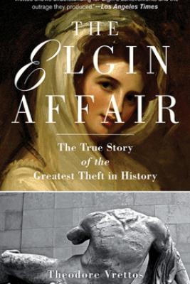 The Elgin Affair - Theodore Vrettos