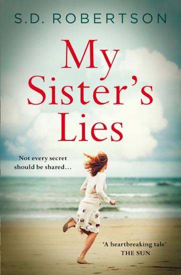 My Sister's Lies by S.D. Robertson pdf download