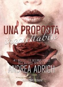 Una proposta inaccettabile - Andrea Adrich pdf download