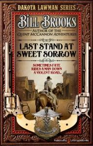 Last Stand at Sweet Sorrow - Bill Brooks pdf download