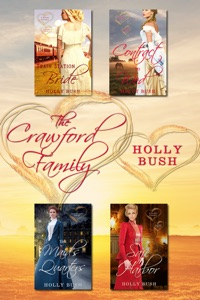 The Crawford Family Series - Holly Bush pdf download