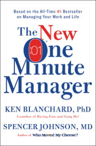 The New One Minute Manager - Ken Blanchard & Spencer Johnson, M.D. pdf download