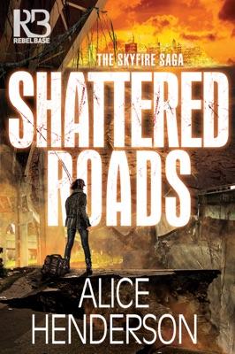 Shattered Roads - Alice Henderson pdf download