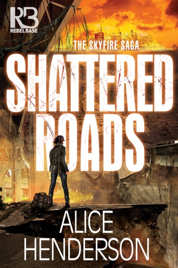 Shattered Roads by Alice Henderson PDF Download
