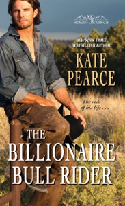 The Billionaire Bull Rider - Kate Pearce pdf download