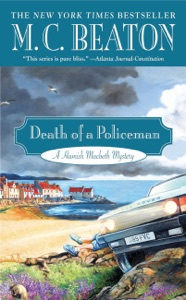 Death of a Policeman - M.C. Beaton pdf download