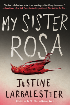 My Sister Rosa - Justine Larbalestier pdf download