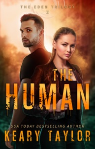 The Human - Keary Taylor pdf download