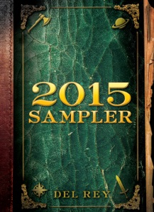 Del Rey and Bantam Books 2015 Sampler - Diana Gabaldon, Robin Hobb, Terry Brooks, Kevin Hearne & Pierce Brown pdf download