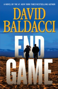 End Game - David Baldacci pdf download