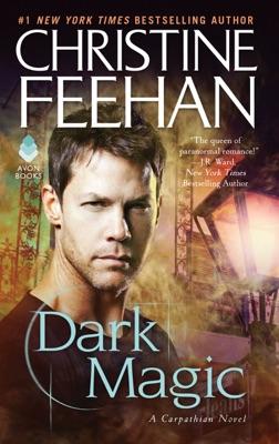 Dark Magic - Christine Feehan pdf download