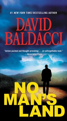 No Man's Land - David Baldacci pdf download