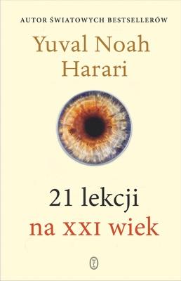 21 lekcji na XXI wiek - Yuval Noah Harari pdf download