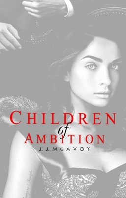Children of Ambition - J.J. McAvoy pdf download
