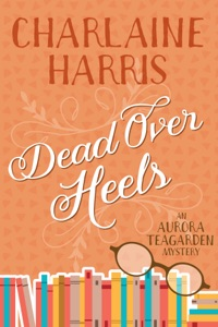Dead Over Heels - Charlaine Harris pdf download