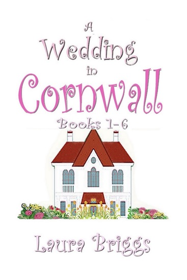 A Wedding in Cornwall (Books 1-6) by Laura Briggs pdf download