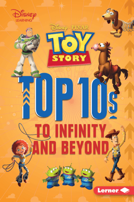 Toy Story Top 10s - Mary Lindeen