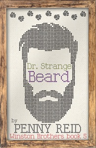 Dr. Strange Beard - Penny Reid pdf download