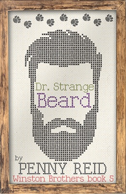 Dr. Strange Beard - Penny Reid pdf download
