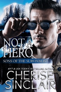 Not a Hero - Cherise Sinclair pdf download