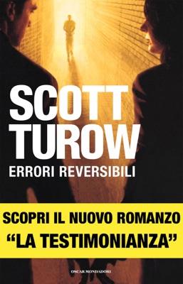 Errori reversibili - Scott Turow pdf download